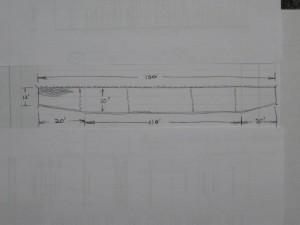 Beach Seine Diagram