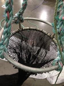 Brailer Bag opening