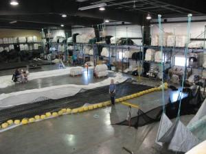 Flexi-Seine New Installation
