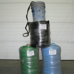 Plastic Tube Netting